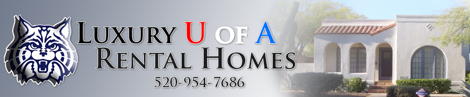 UofA Rental Homes