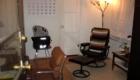 Elm office bedroom