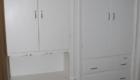 2601 E. Waverly St #1 Cabinet