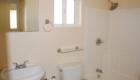 3619 N Santa Rita Ave #2 toilet and bath