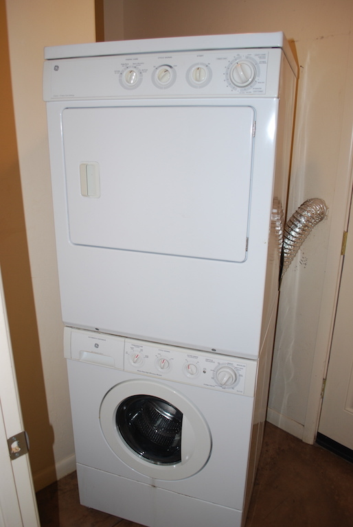 3619 N Santa Rita Ave #2 washer and dryer