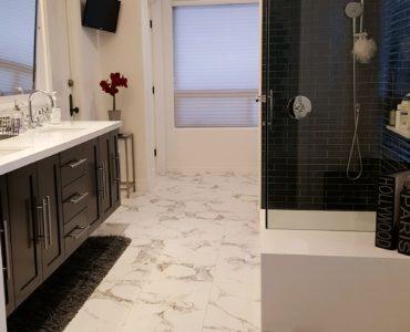 3424 N Olsen Ave Master Bath